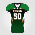 Neuss Frogs Jersey Pro Junior